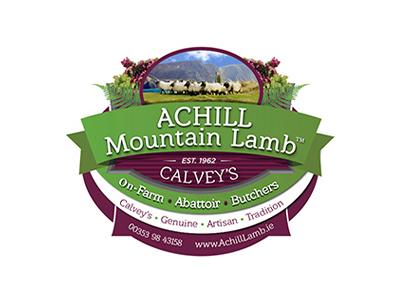 Achill Mountain Lamb