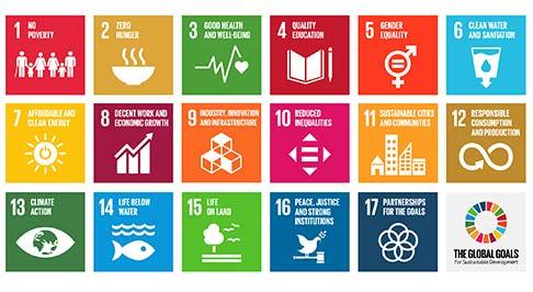 Global Goals Business Conversations